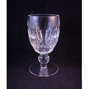 Waterford crystal colleen wine glasses