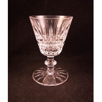 waterford crystal port glass